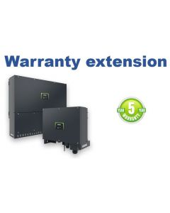Extension of warranty PIKO CI