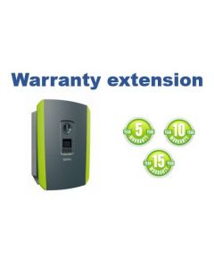 Extension of warranty PIKO IQ