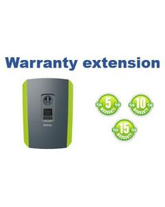Extension of warranty PLENTICORE plus