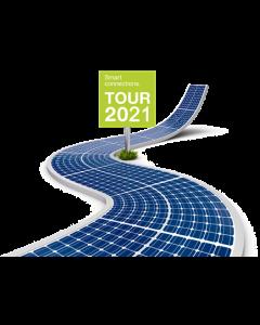Smart connections.Tour 2021