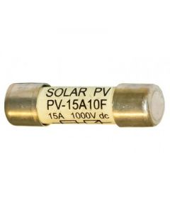 Tipo PV15A10F DC 1000 V