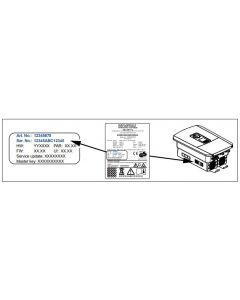Battery activation code PLENTICORE plus
