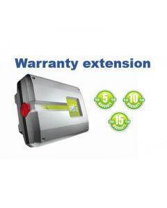 Extension de la garantie PIKO 10 - 12 kW