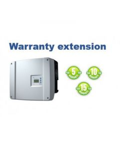 Extension of warranty PIKO BA 6 - 10 kW