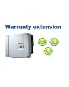 Extension de la garantie PIKO BA 6 - 10 kW