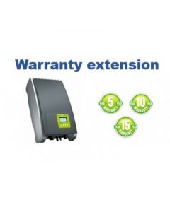 Extension of warranty PIKO MP 1.5 - 4.2 kW