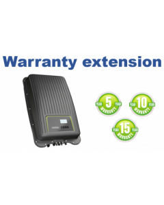 Extension of warranty PIKO MP plus