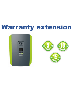 Extension of warranty PLENTICORE BI